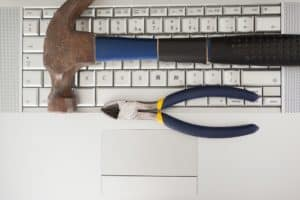 Service Quality: Tools of the I.T. trade