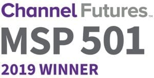 Top 100 Managed Service Provider