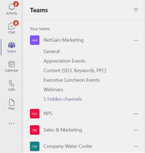 microsoft teams frequently asked questions